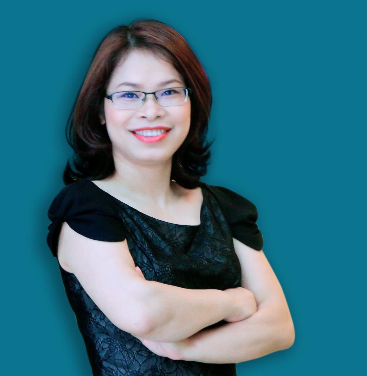 Chuyên gia tâm lý Trần Kim Thành.