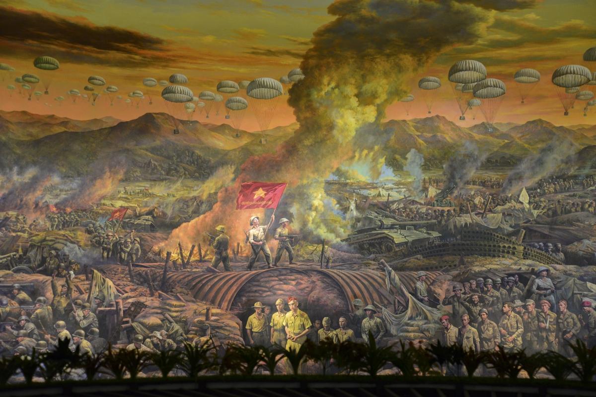 Đây cũng là điểm nhấn mới cho du lịch lịch sử Điện Biên, nguồn tư liệu quý góp phần bảo tồn, giáo dục truyền thống cách mạng cho các thế hệ sau.