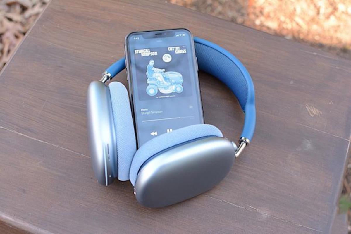 Người dùng sẽ có trải nghiệm âm thanh chất lượng cao hơn với Apple Music.