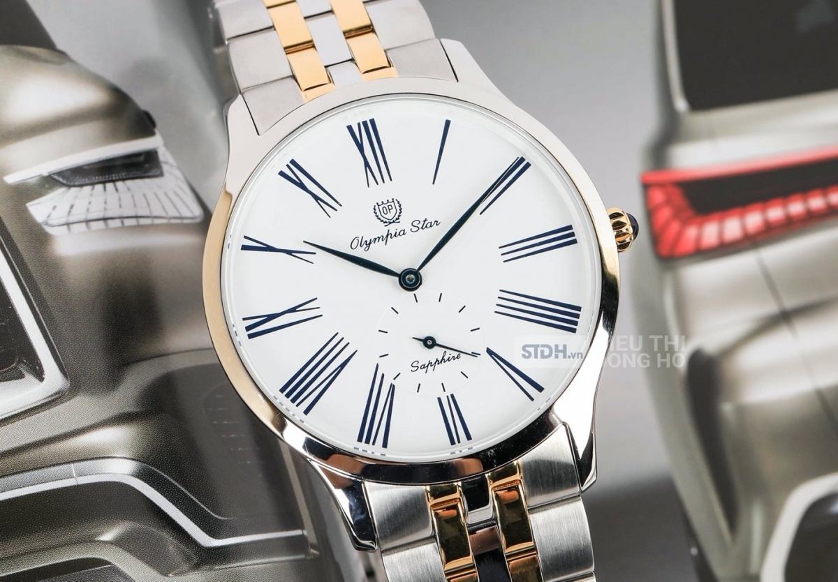 Nếu như Đăng Quang Watch chinh phục khách hàng bằng những mẫu đồng hồ sang trọng, đẳng cấp thì Siêu Thị Đồng hồ chiều lòng các khách hàng trẻ tuổi với hàng ngàn mẫu đồng hồ cá tính thời thượng với mức giá rẻ.