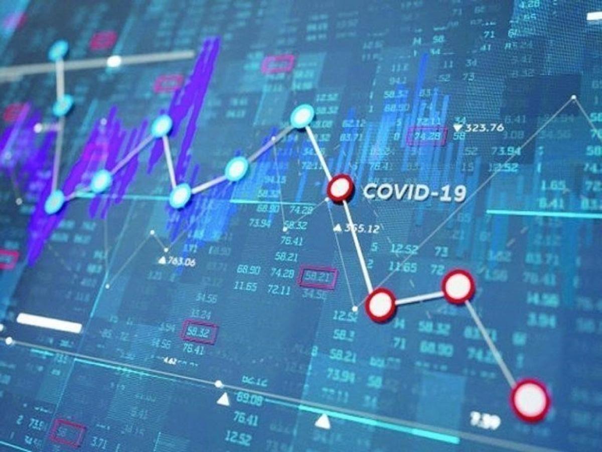 Ảnh hưởng của đại dịch Covid-19 đã làm thay đổi nền kinh tế thế giới.