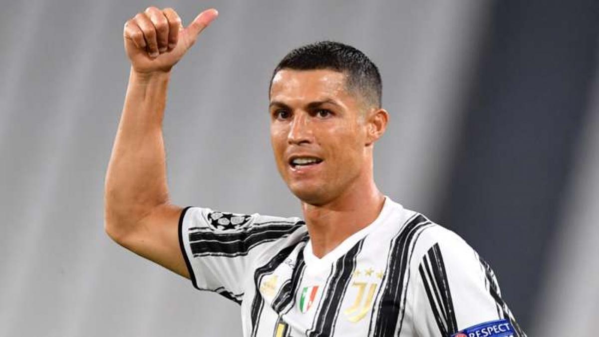 3. Cristiano Ronaldo | Juventus | 29 bàn thắng (58 điểm)
