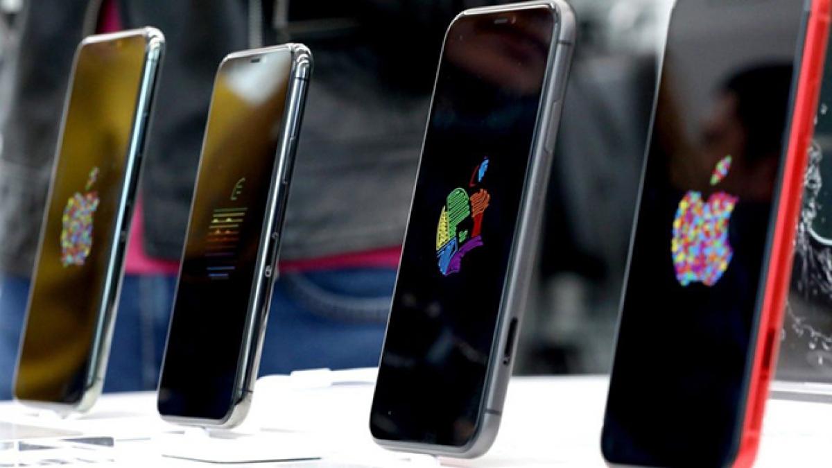 Người dùng iPhone 11 và 12 hãy tạm thời chưa vội nâng cấp iOS 14.5.1 nếu lo lắng về hiệu suất.