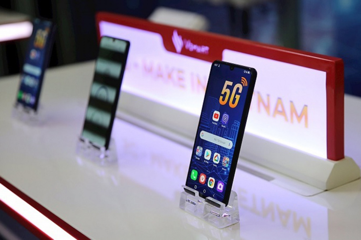 Vsmart Aris 5G đã không thể đến tay người tiêu dùng khi VinSmart ngừng sản xuất smartphone.