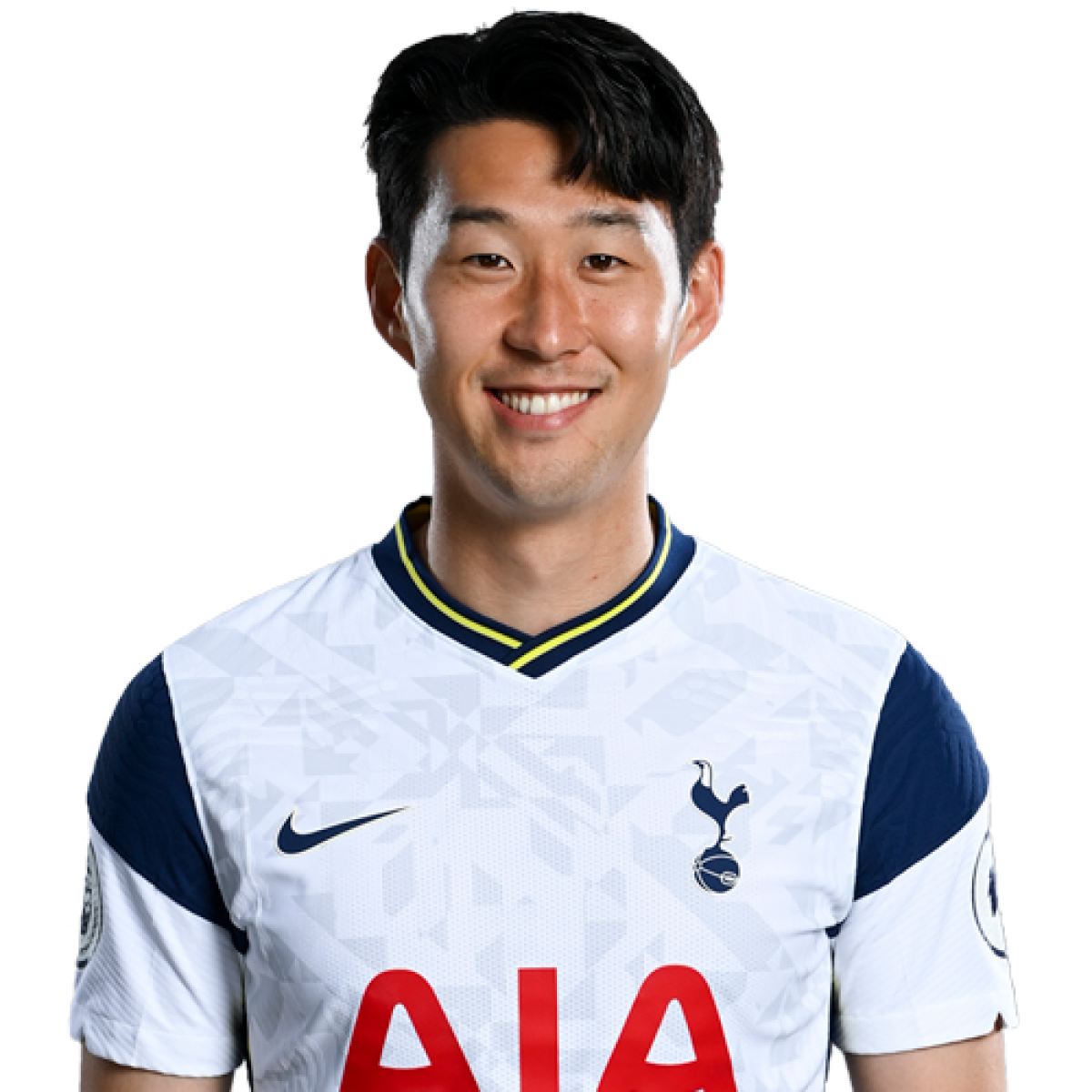 3. Son Heung-min (Tottenham) 17 bàn thắng.