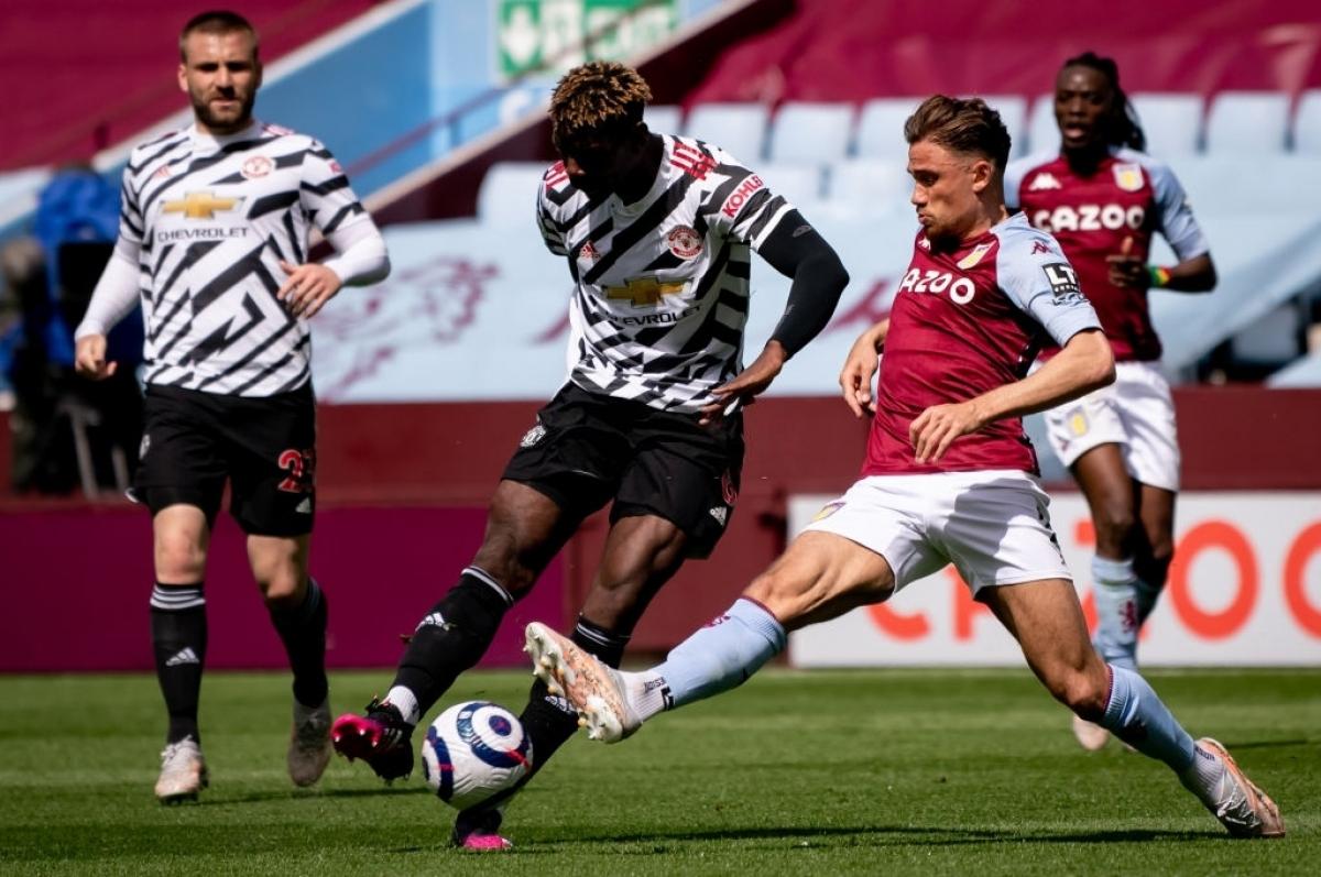 Tối 9/5 đã diễn ra trận đấu giữa Aston Villa và MU trong khuôn khổ vòng 35 Ngoại hạng Anh mùa giải 2020/2021.