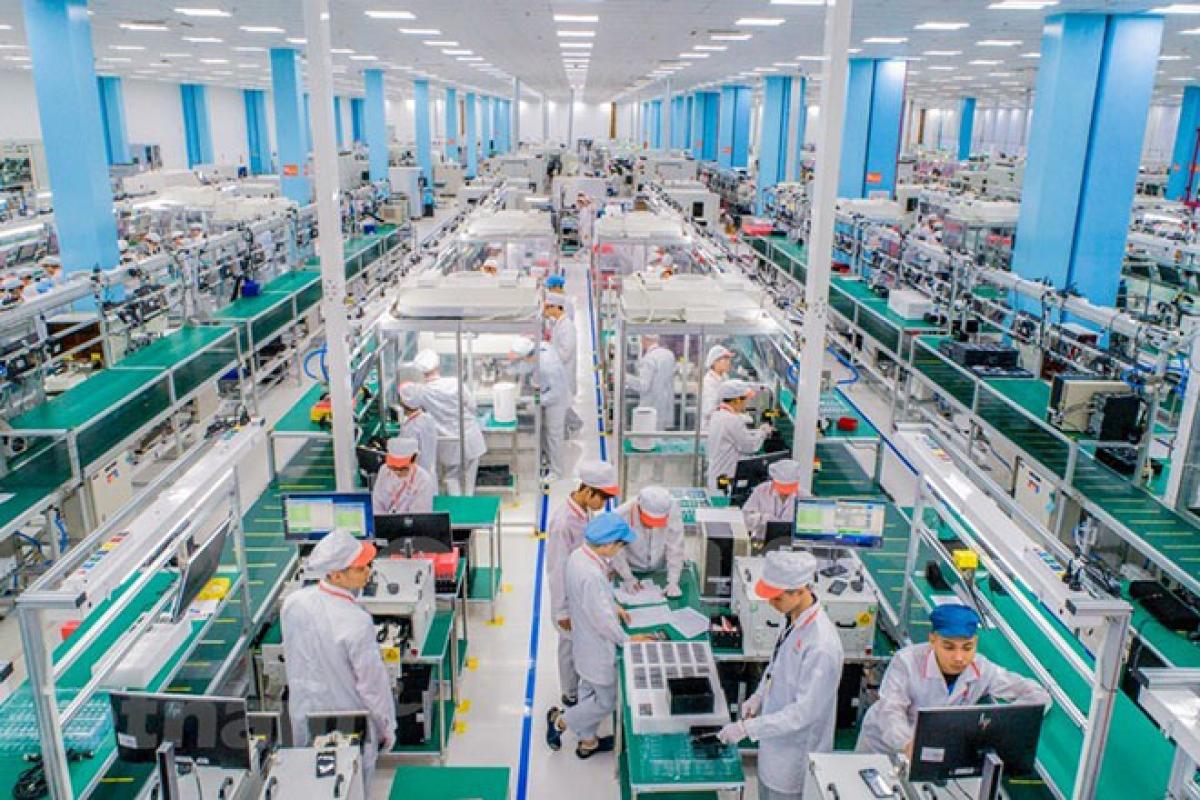 VinSmart là nhà sản xuất smartphone Việt Nam tiến ra nhiều thị trường quốc tế nhất.