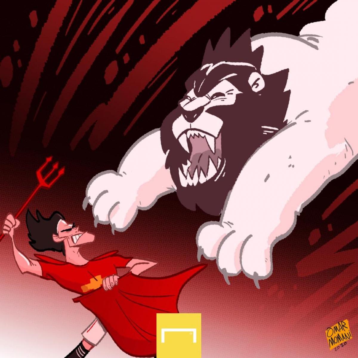 Cavani ở lại MU thêm 1 năm để dẫn dắt hàng công của Quỷ đỏ.