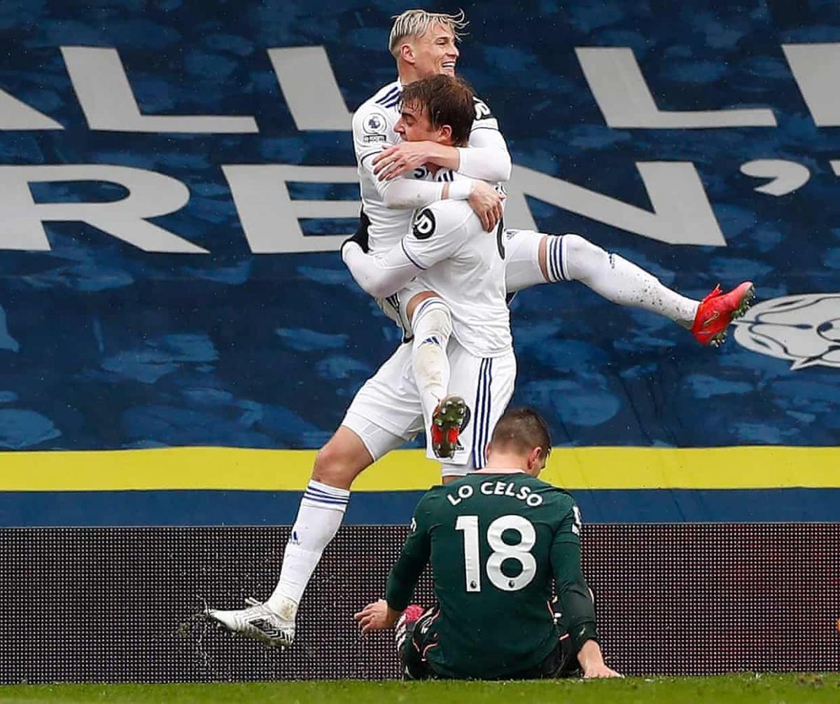 Tottenham không còn là chính mình trước một Leeds đầy khí thế.