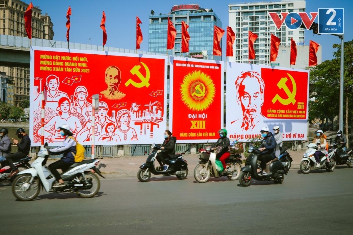 Tiếp sau Đại hội XIII của Đảng, chúng ta chuẩn bị cho cuộc bầu cử Quốc hội và HĐND các cấp.