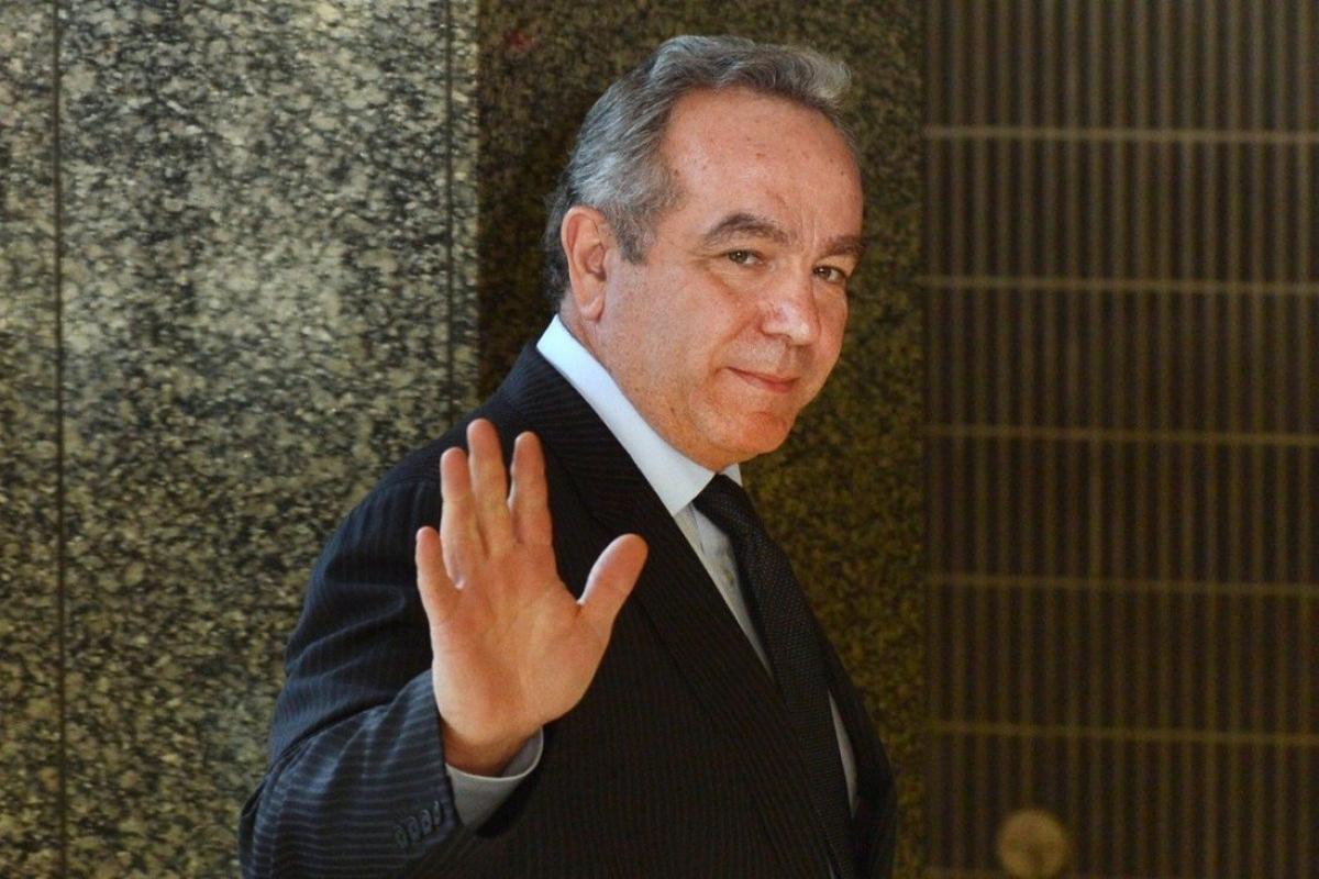 Ông Kurt Campbell - Điều phối viên Hội đồng An ninh Quốc gia Nhà Trắng về Ấn Độ Dương - Thái Bình Dương. Ảnh: AFP