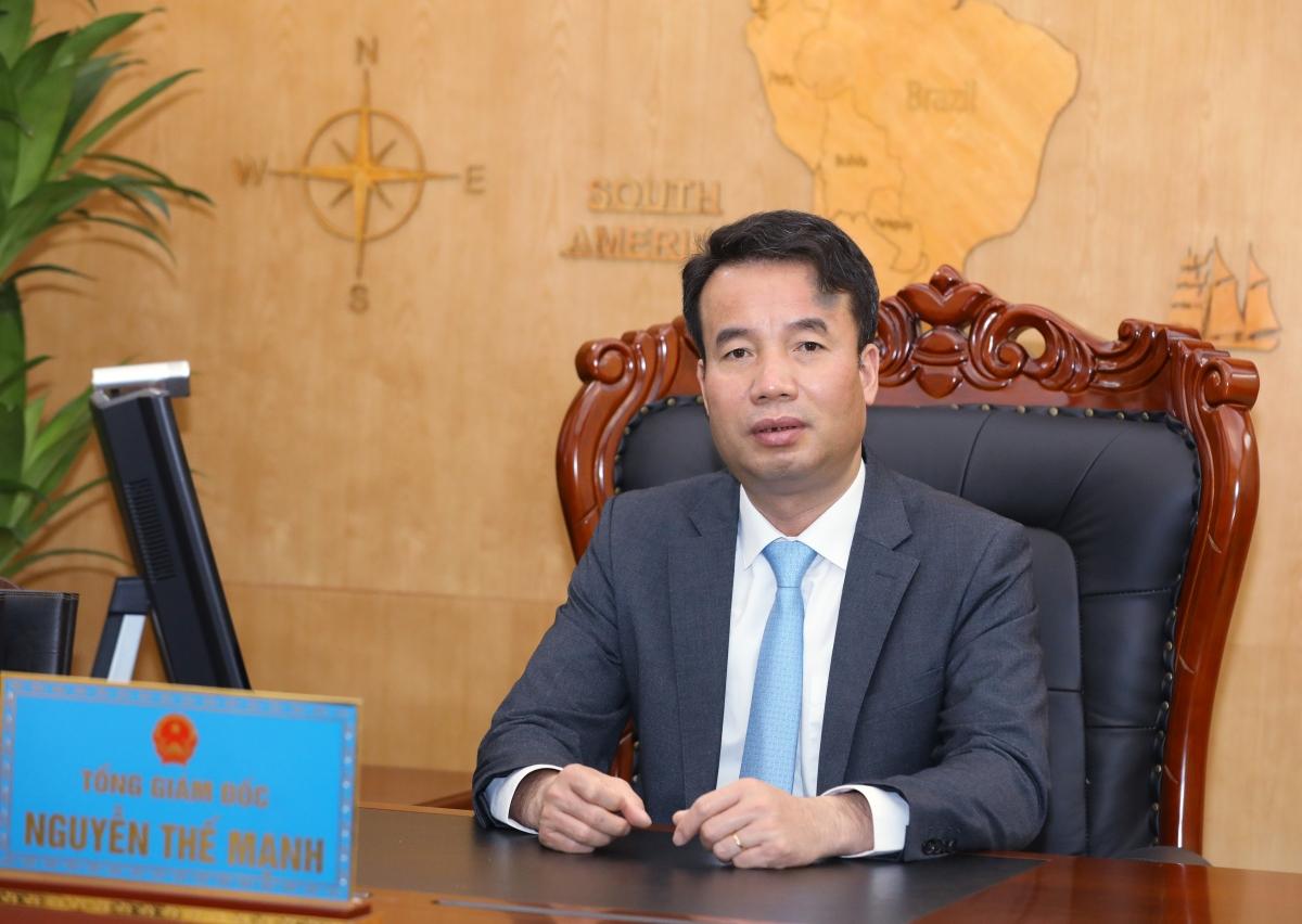 Tổng Giám đốc BHXH Việt Nam kiêm giữ chức Phó Chủ tịch thường trực Hội đồng Quản lý BHXH Việt Nam
