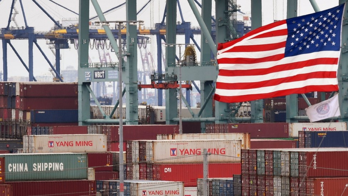 Trung Quốc và Mỹ sẽ là động lực chính cho phục hồi kinh tế toàn cầu (Ảnh minh họa: KT)