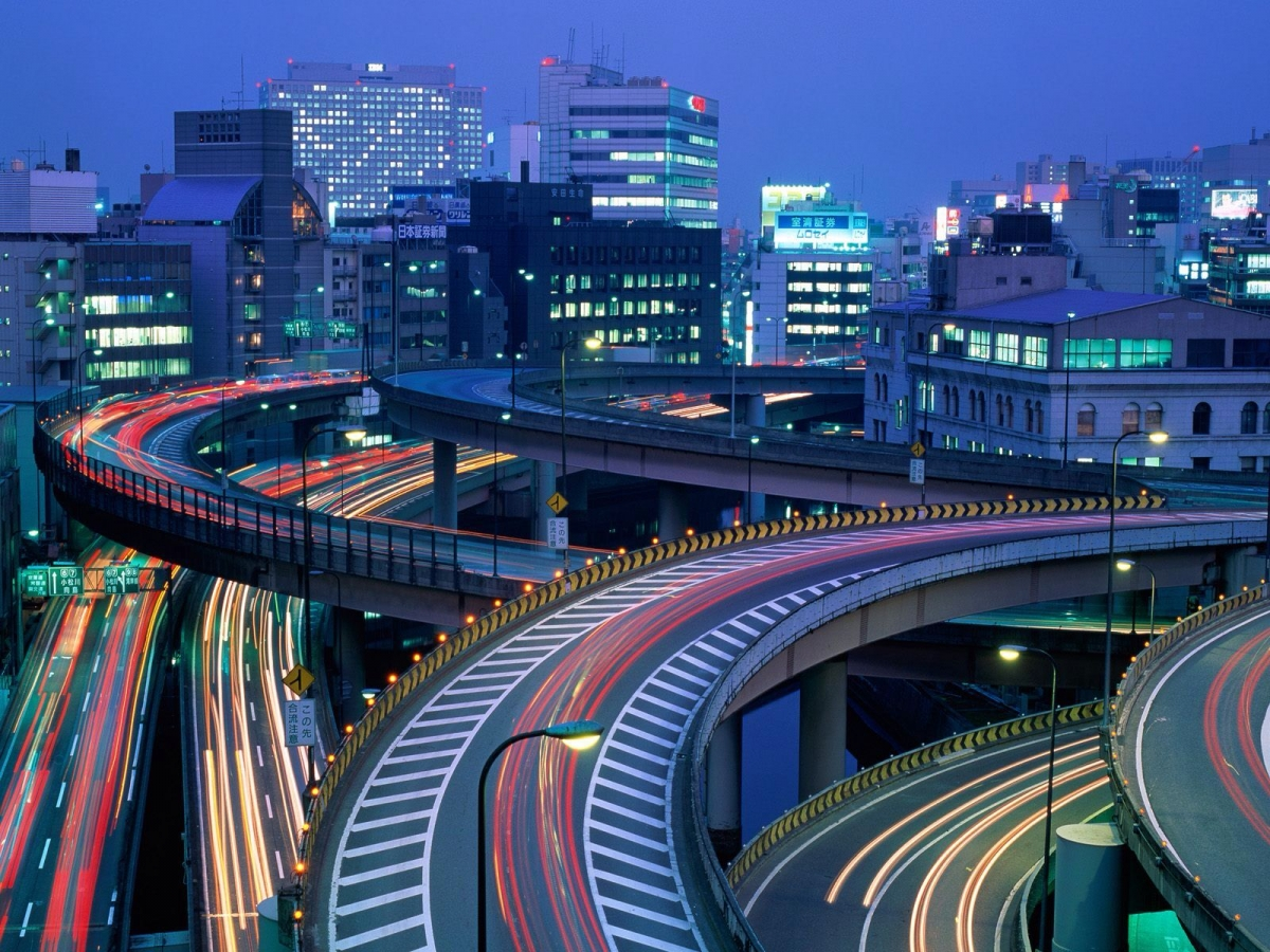 Xu hướng đô thị đa cực đã rất phổ biến tại các quốc gia phát triển trên thế giới.
