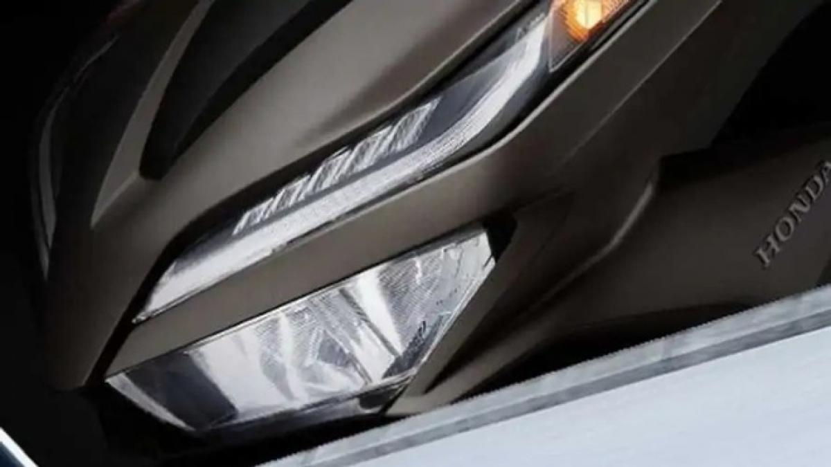 Honda Vario 160 dự kiến được ra mắt vào cuối năm nay. Ảnh:Ride Apart.