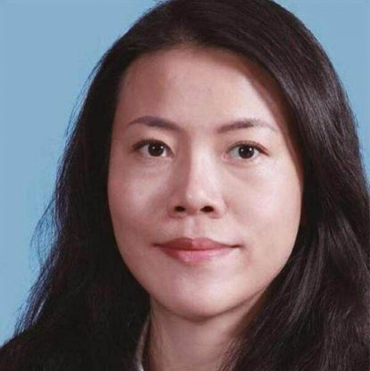 Bà Yang Huiyan (Ảnh: Handout)