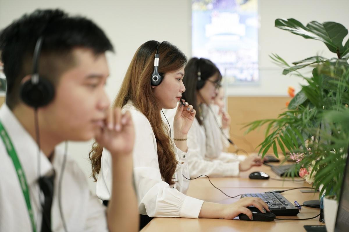 """Tổng đài VPBank được vinh danh """"Trải nghiệm khách hàng xuất sắc"""" nhất"""