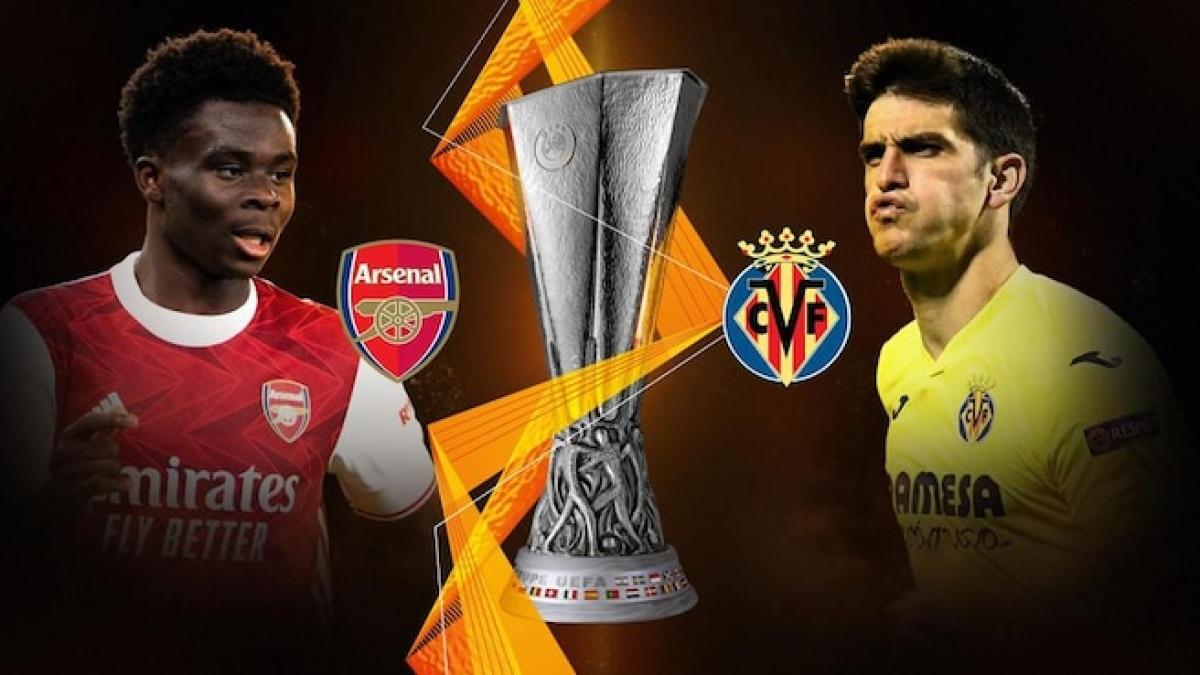 Arsenal được dự đoán gặp vô vàn khó khăn trong trận lượt về (Ảnh: UEFA).