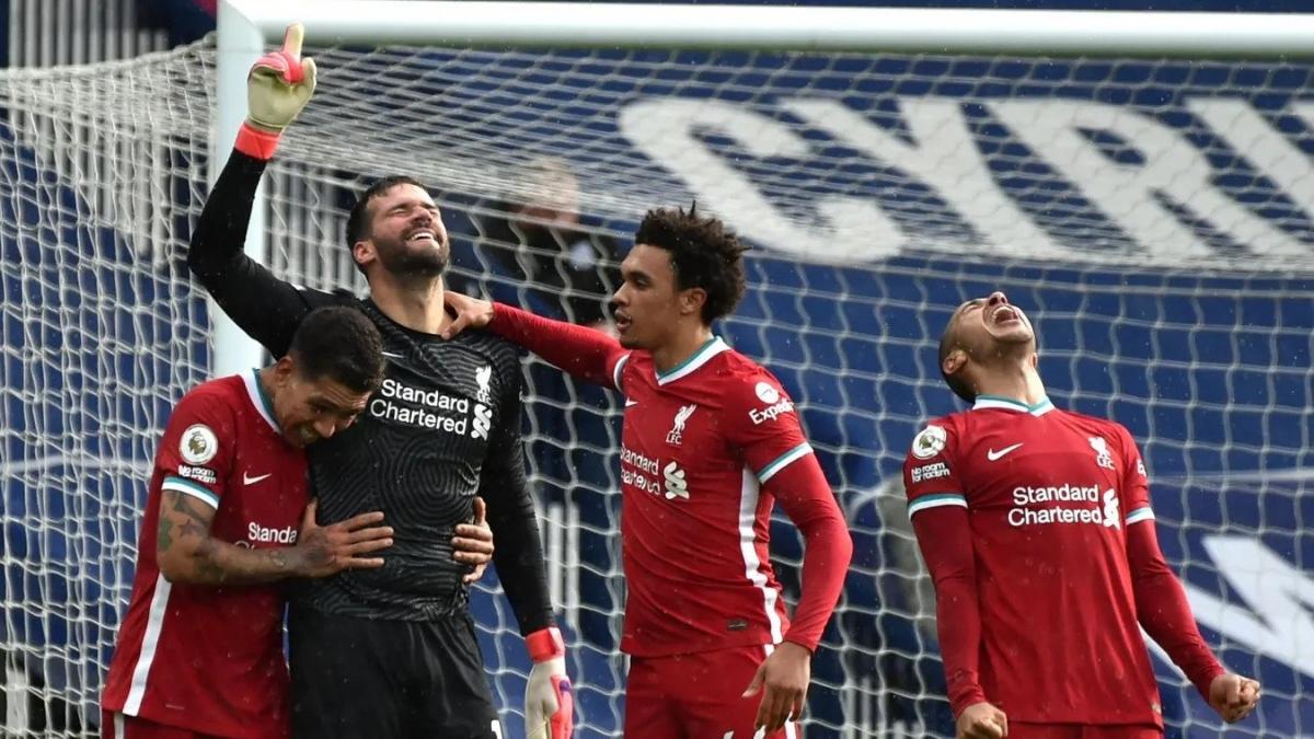 Ảnh: Premier League