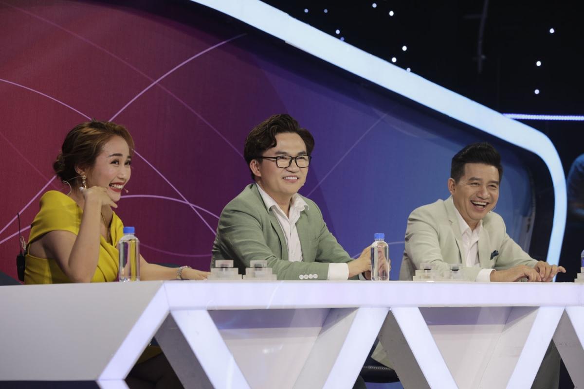 Ban giám khảo của chương trình