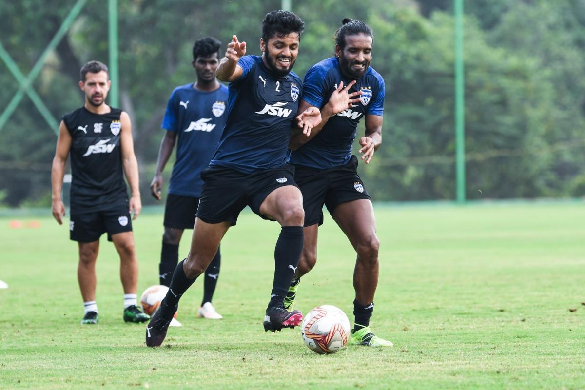 Các giải đấu cấp CLB ở châu Á khó có thể diễn ra đúng kế hoạch. (Ảnh minh họa: Bengaluru FC).