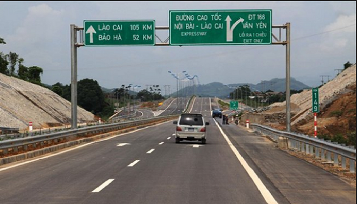 Xem xét, điều chỉnh Dự án đường nối cao tốc Nội Bài - Lào Cai đến Sa Pa (Ảnh minh họa: KT)