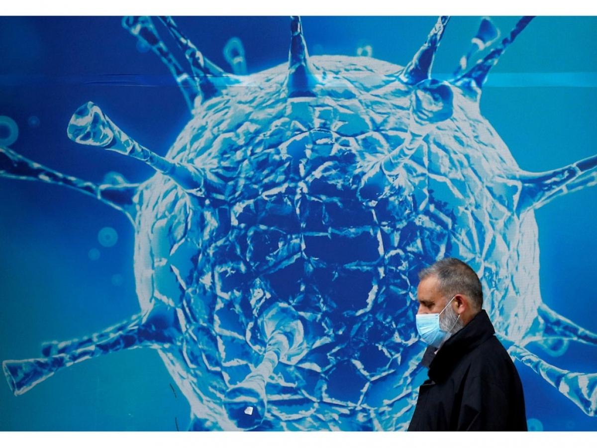 Nếu không tìm ra nguyên nhân Covid-19 bùng phát, thế giới có nguy cơ đối mặt với những đại dịch khác trong tương lai. (Ảnh minh họa: Reuters)