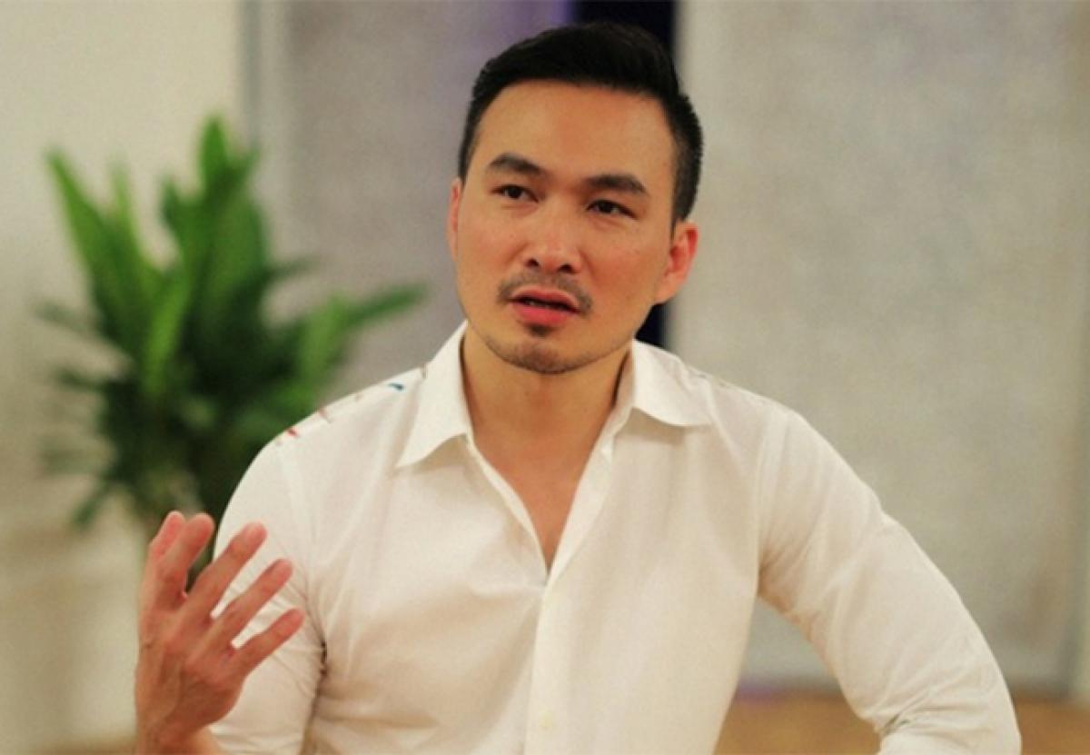 Diễn viên Chi Bảo