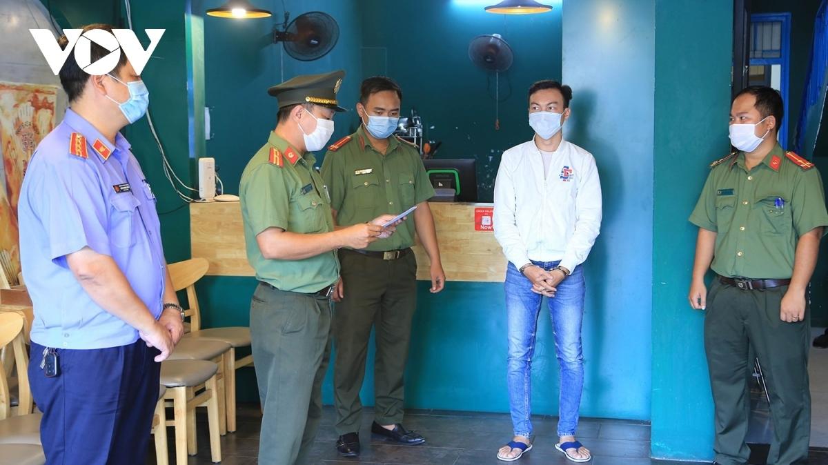 Đà Nẵng là nơi các đối tượng đưa người nhập cảnh trái phép vào nhưng cũng vừa là nơi các đối tượng lừa đảo tập hợp người từ các địa phương khác vào để xuất cảnh