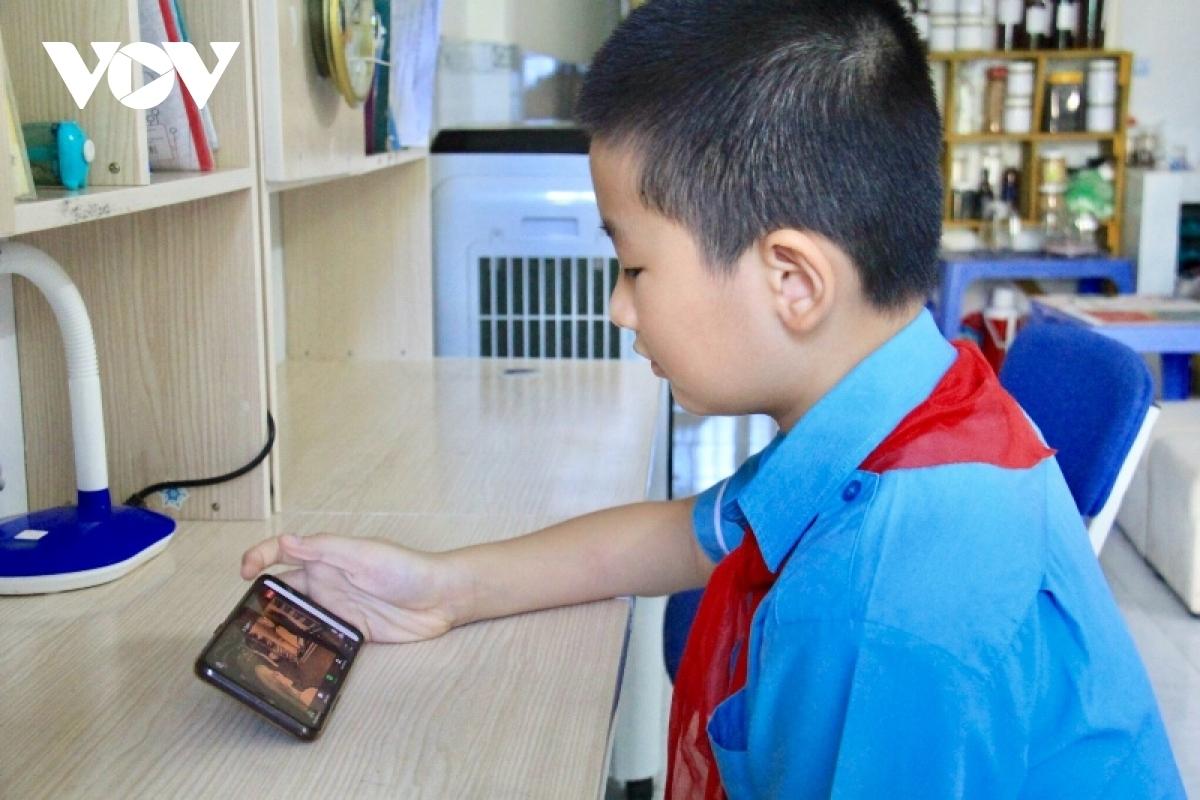 Học sinh Đà Nẵng tạm thời chưa tiến hành kiểm tra cuối kì II từ ngày 10/5 tới đẻ chờ hướng dẫn mới của Sở GD-ĐT