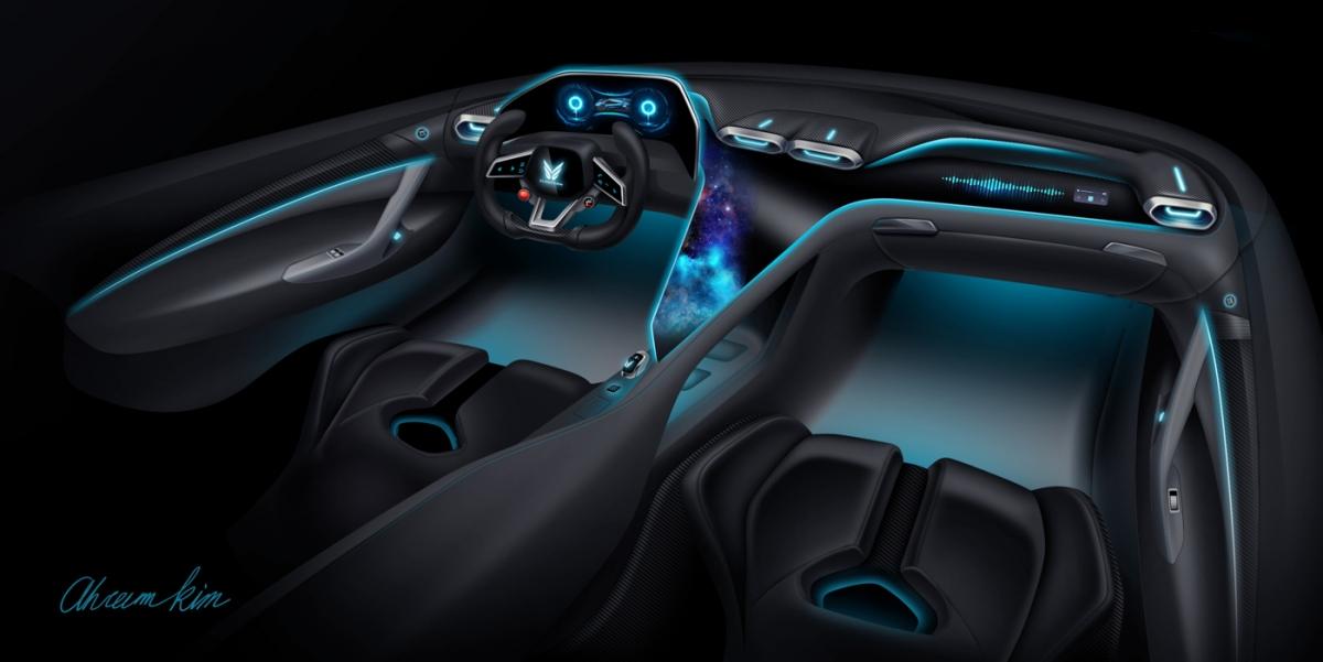 Elektron Motors cho biết sẽ chỉ có 99 chiếc Quasar được sản xuất trong khoảng thời gian 3 năm, giá bán cho mỗi chiếc khởi điểm ở mức từ 2,2 triệu Euro. Dự án Elektron One dự kiến sẽ được tái khởi động vào cuối năm nay.
