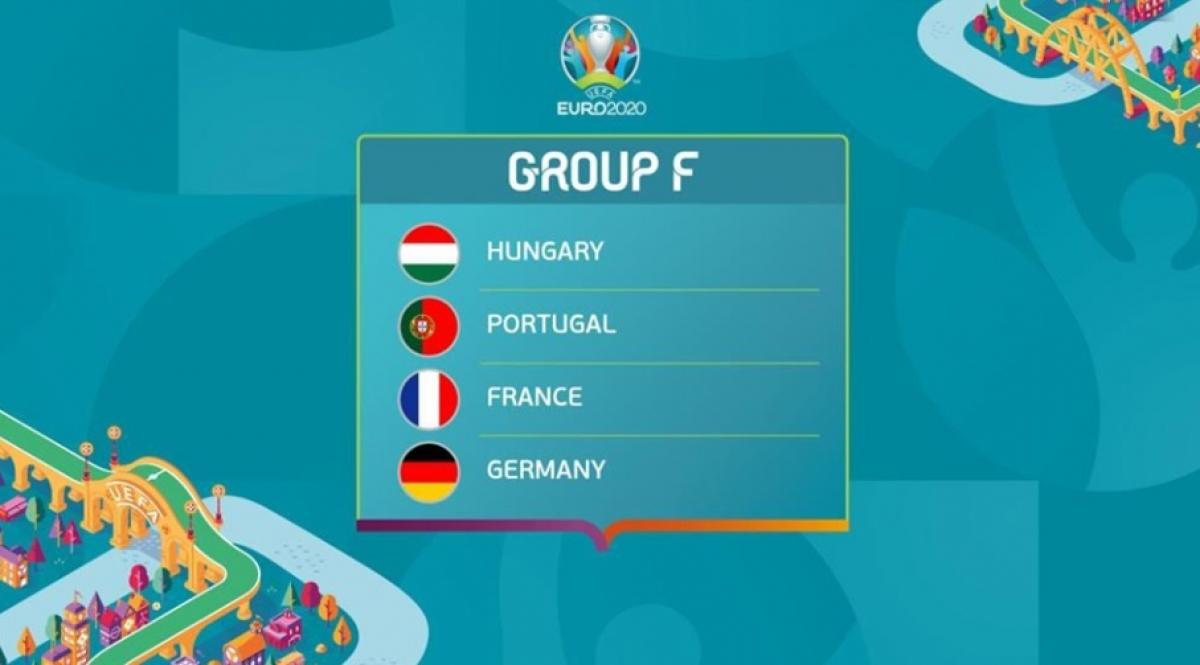 Bang F Euro 2021