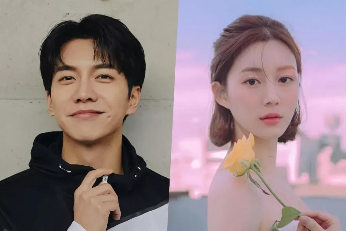 """Ngày 24/5, báo chí Hàn Quốc đưa tin nam tài tử Lee Seung Gi hiện đang hẹn hò với mỹ nhân """"Alice"""", Lee Da In. Công ty quản lý của nữ diễn viên đã lên tiếng xác nhận thông tin này."""