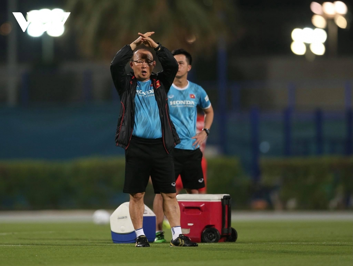 Vietnam are due to play Jordan in a friendly at 11:45 p.m. on May 31, with the match being held behind closed doors.