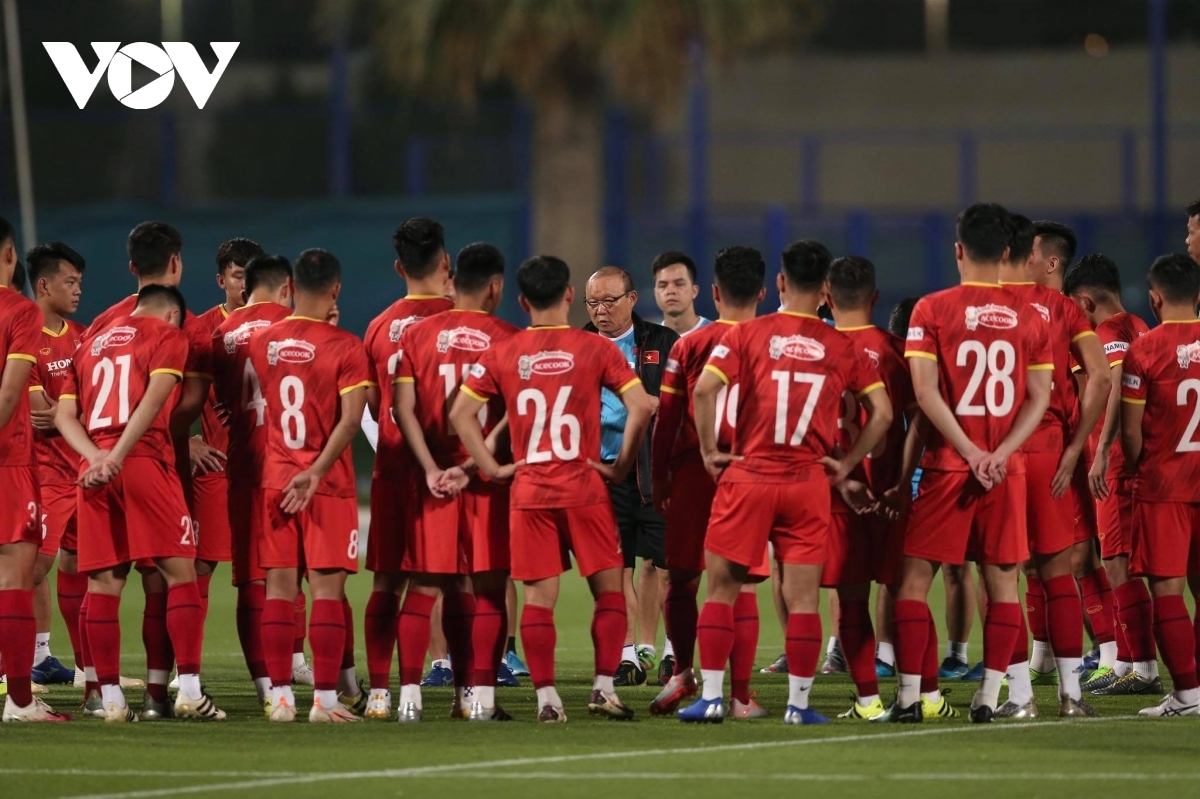 The fixture will serve as preparation for both teams ahead of the Asian region's second round of World Cup qualifiers which will be held in the UAE.