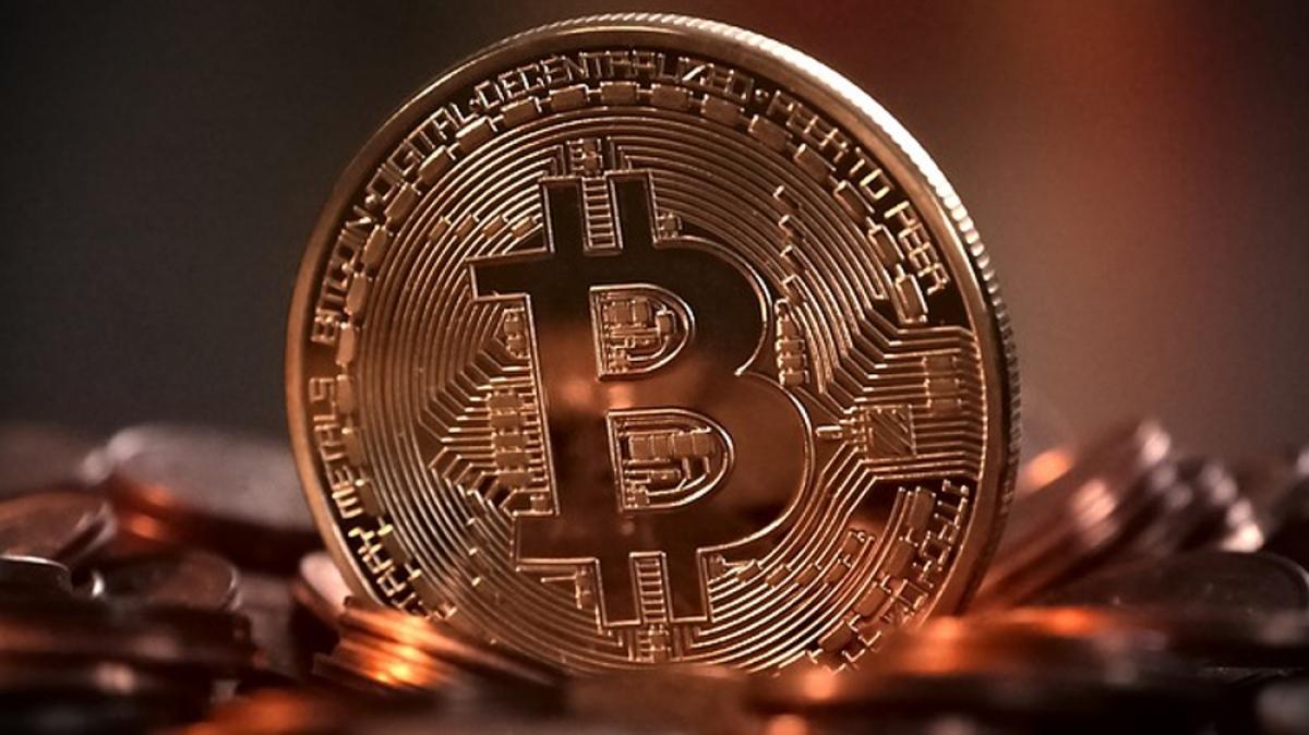Bitoin là đồng tiền mạnh nhất hiện nay trên thị trường tiền số hiện nay. (Ảnh minh họa: KT)
