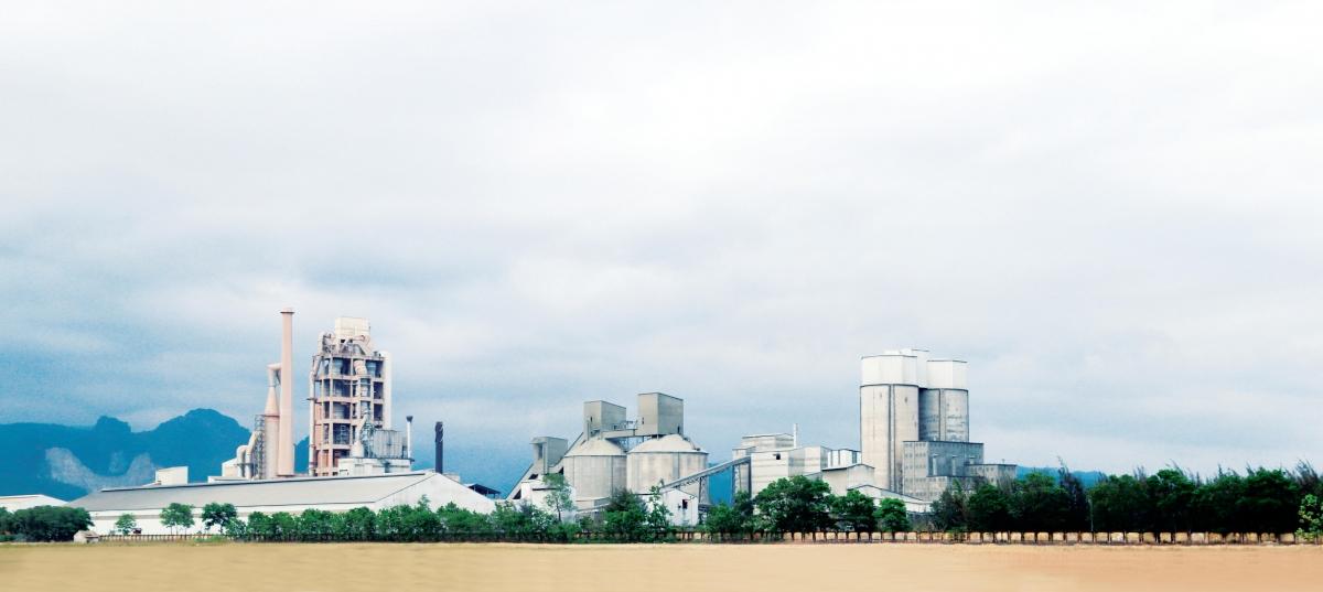 Nhà máy xi măng Hạ Long (VICEM Hạ Long) đã có sự tăng trưởng ấn tượng trong vài năm trở lại đây.
