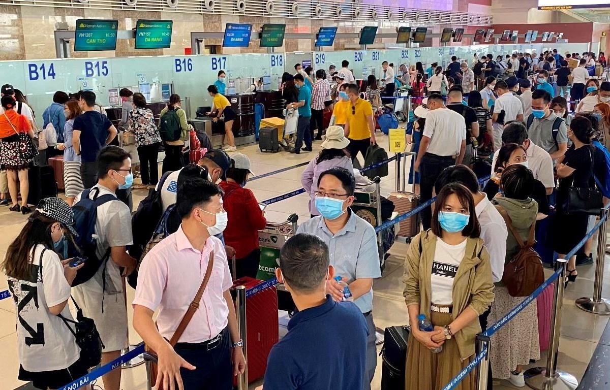 Bỏ giá trần vé bay, hành khách sẽ có nhiều lựa chọn về khung giá đi kèm với chất lượng dịch vụ.