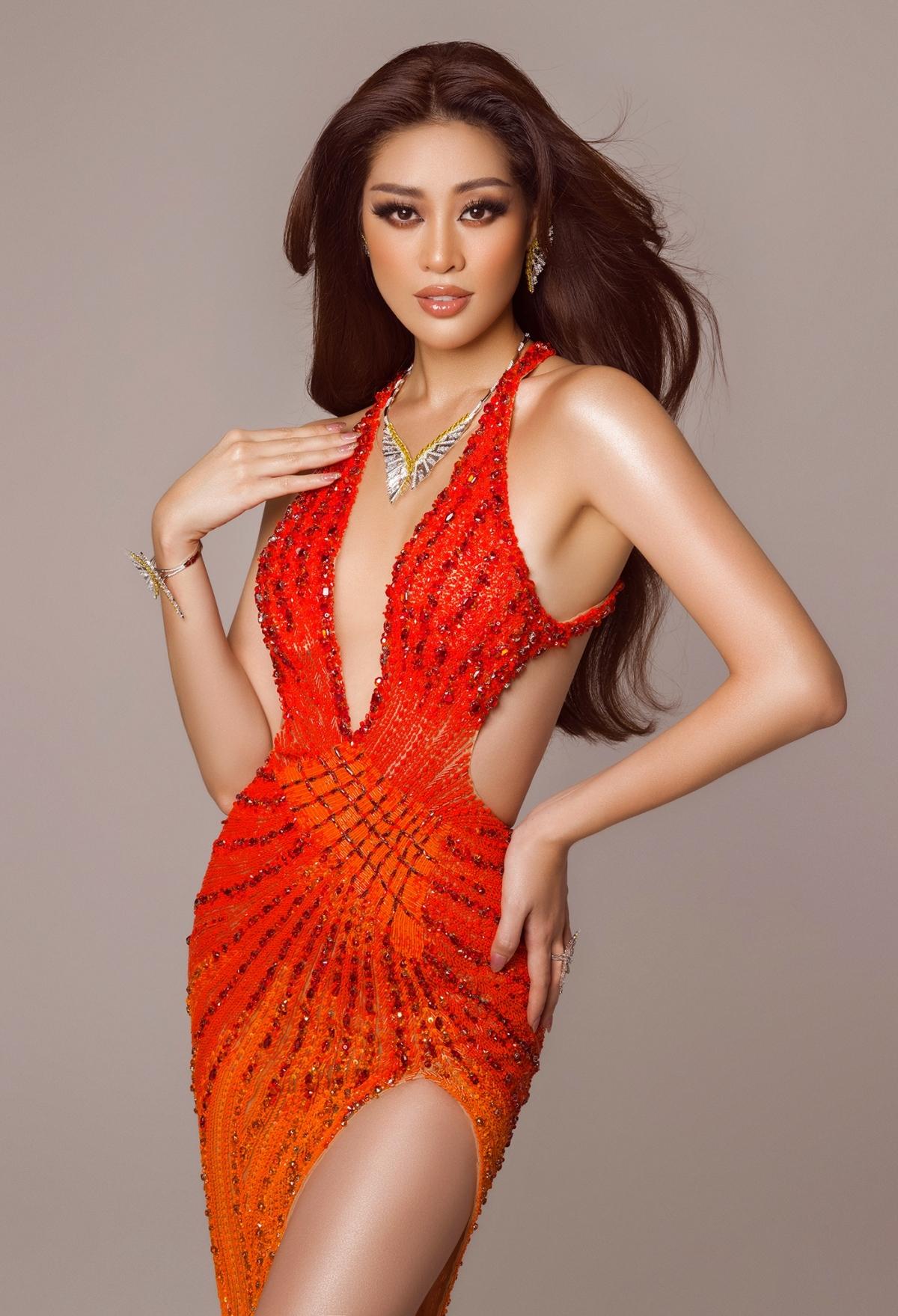 Đến với Miss Universe, Hoa hậu Khánh Vân muốn mang câu chuyện của tình yêu thương – lan toả năng lượng của yêu thương, sự ấm áp đến từ hàng triệu trái tim khán giả và Việt Nam gửi gắm đến Khánh Vân trên hành trình chinh phục Miss Universe. Trong đó, có gia đình và các em của ngôi nhà One Body Village (OBV).
