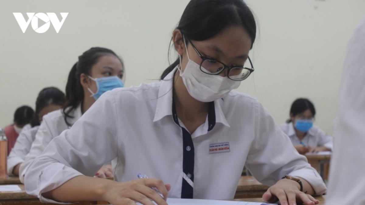 Quảng Ninh có thể kết thúc sớm năm học 2020-2021 để phòng chống dịch bệnh. (Ảnh minh họa)