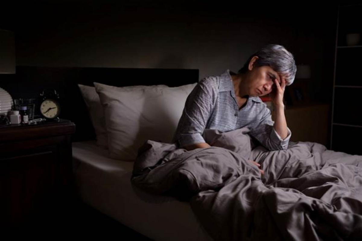 Chứng mất ngủ có thể gặp ở mọi đối tượng, tuy nhiên hay gặp nhất là ở người ngoài 50 tuổi.