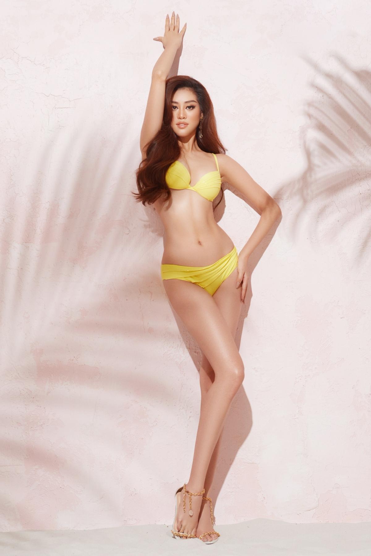 Khán giả quốc tế ngày càng ủng hộ Hoa hậu Khánh Vân và dành cho cô nhiều lời khen ngợi, đặc biệt câu chuyện Khánh Vân và ngôi nhà OBV đã lan tỏa khắp mạng xã hội quốc tế, có nhiều người quan tâm đến dự án này.