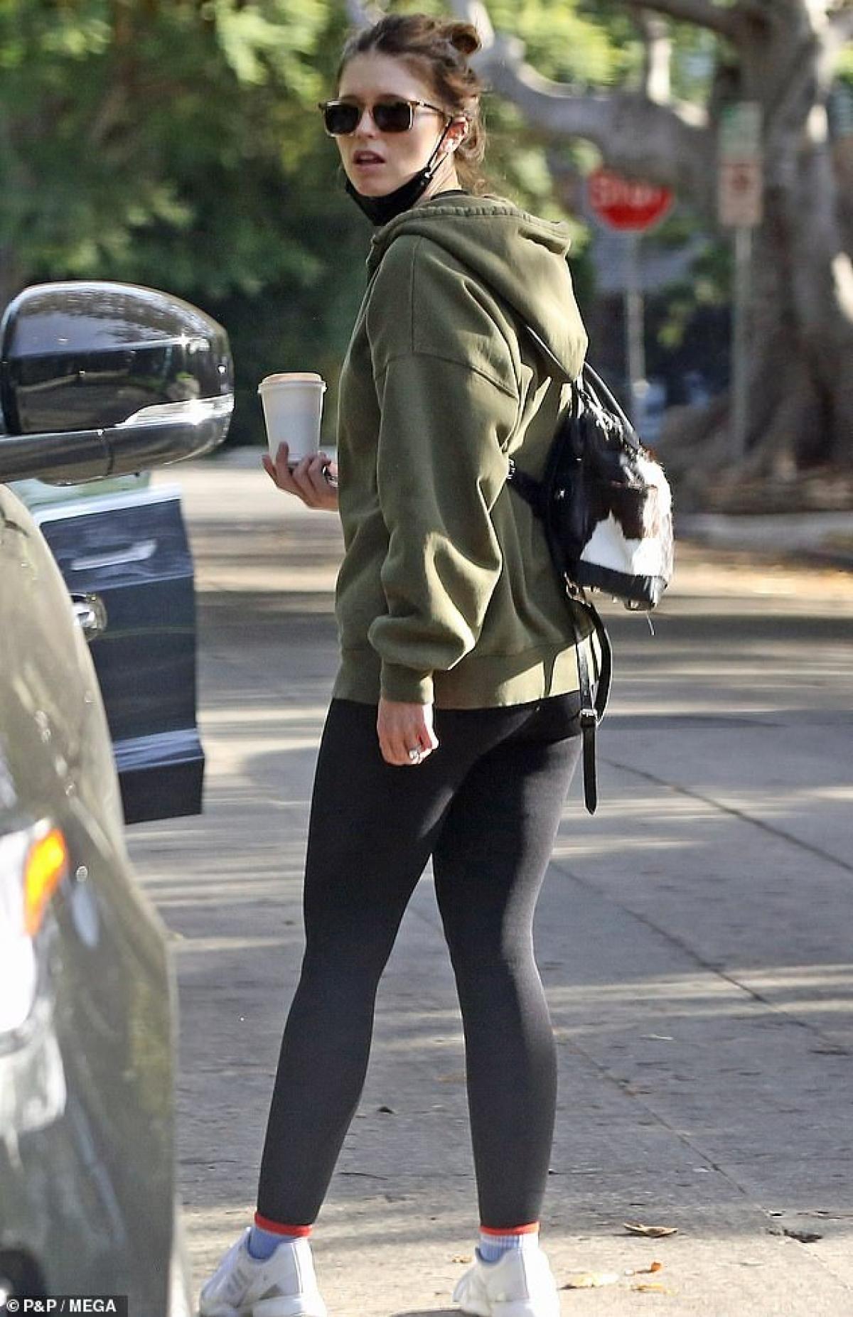 Chính mẹ của Katherine Schwarzenegger là người đã tác hợp con gái với Chris Pratt./.