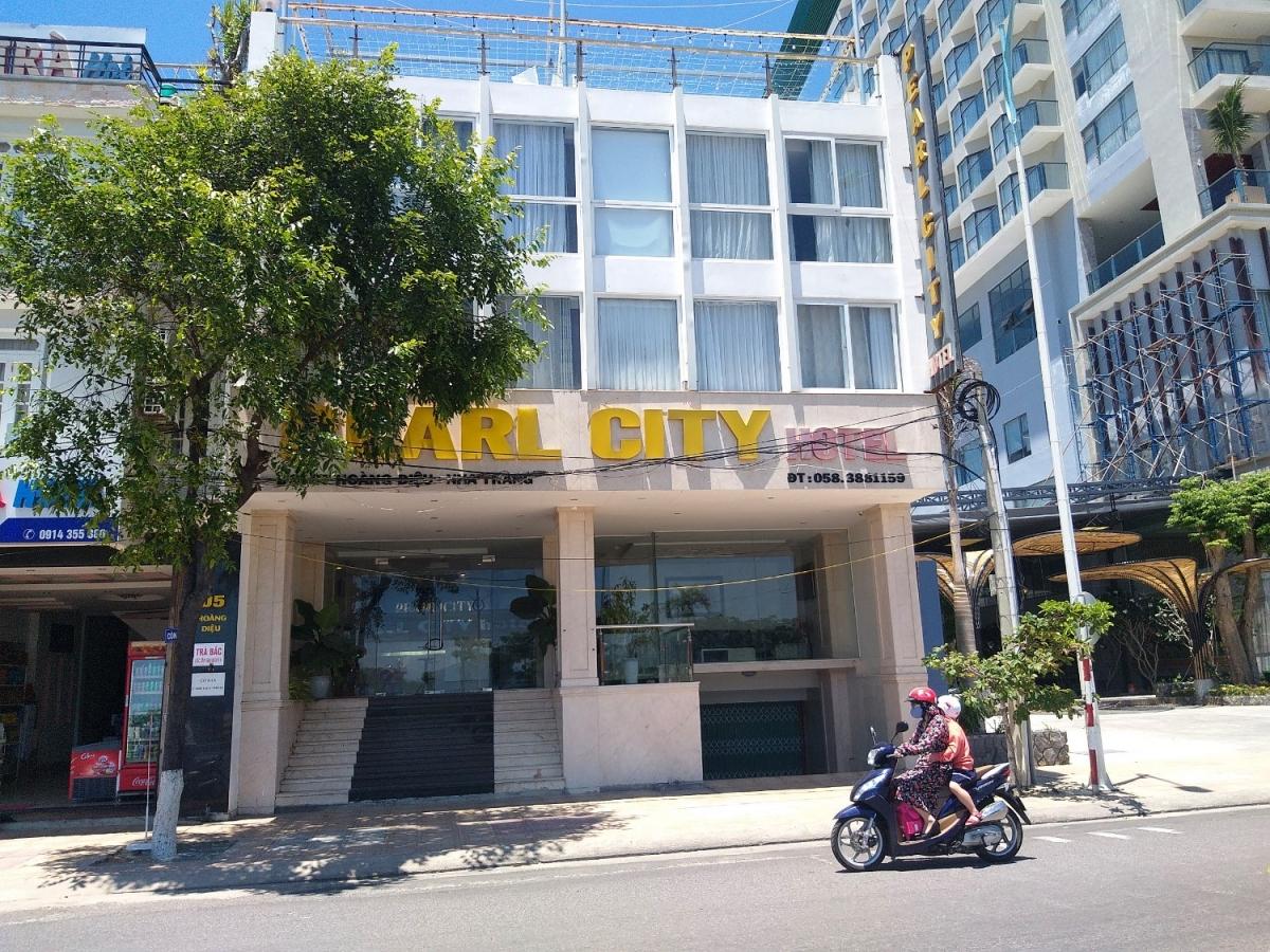 Khách sạn nơi bệnh nhân 3141 lưu trú tạm dừng hoạt động.
