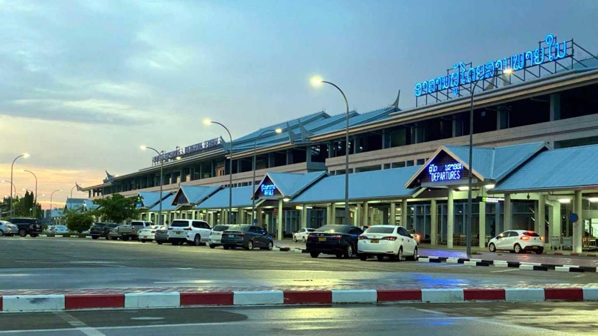 Sân bay quốc tế Wattay sẽ nối lại các chuyến bay nội địa phục vụ việc đi lại du lịch khi dịch được kiểm soát.