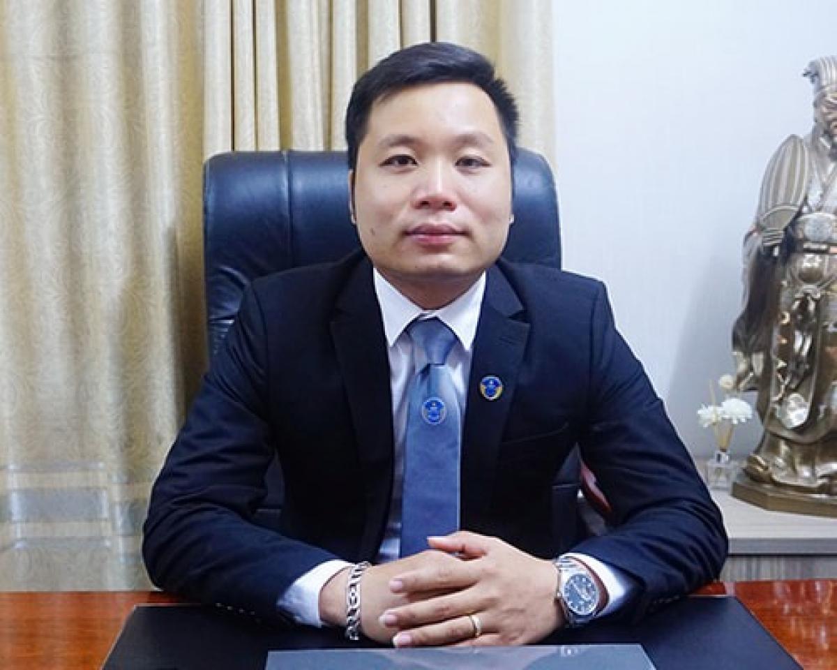 Luật sư Nguyễn Đức Hùng - Phó Trưởng Phòng Tranh Tụng, Hãng Luật TGS
