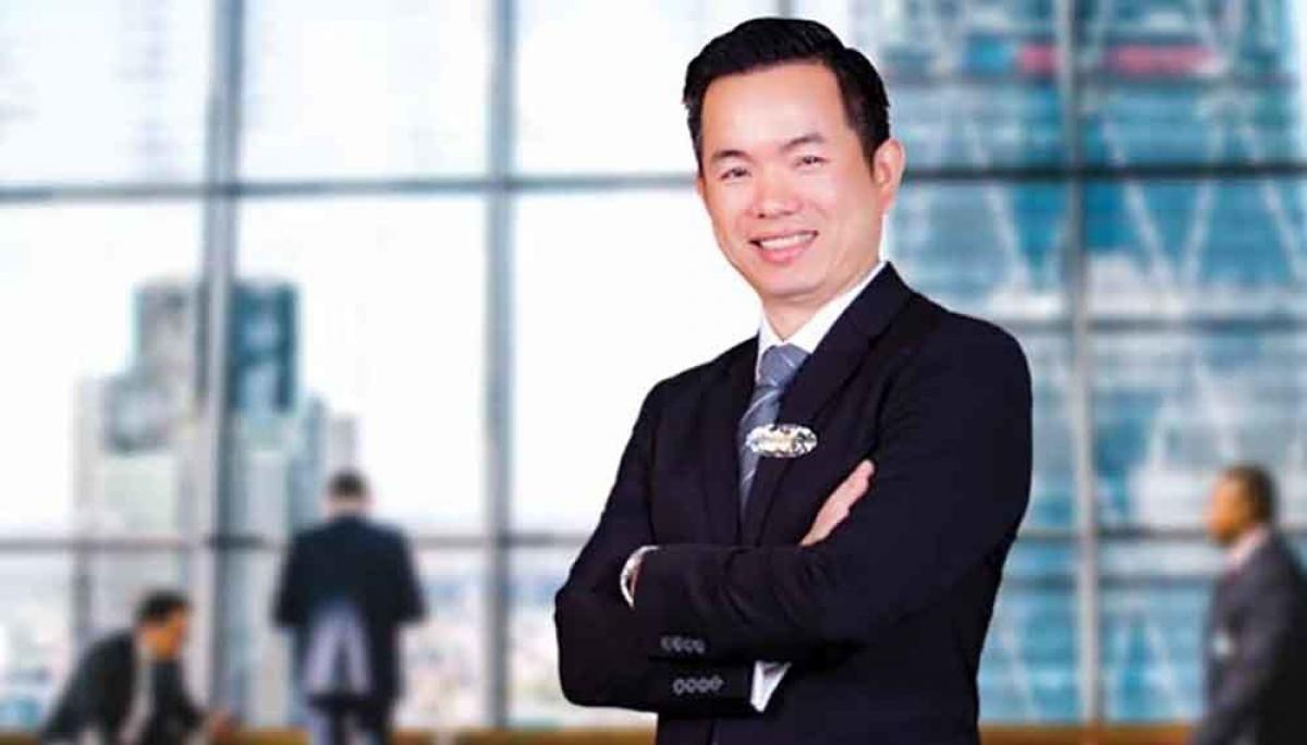 Đề nghị truy nã quốc tế Phạm Nhật Vinh - Tổng Giám đốc Công ty Nguyễn Kim.