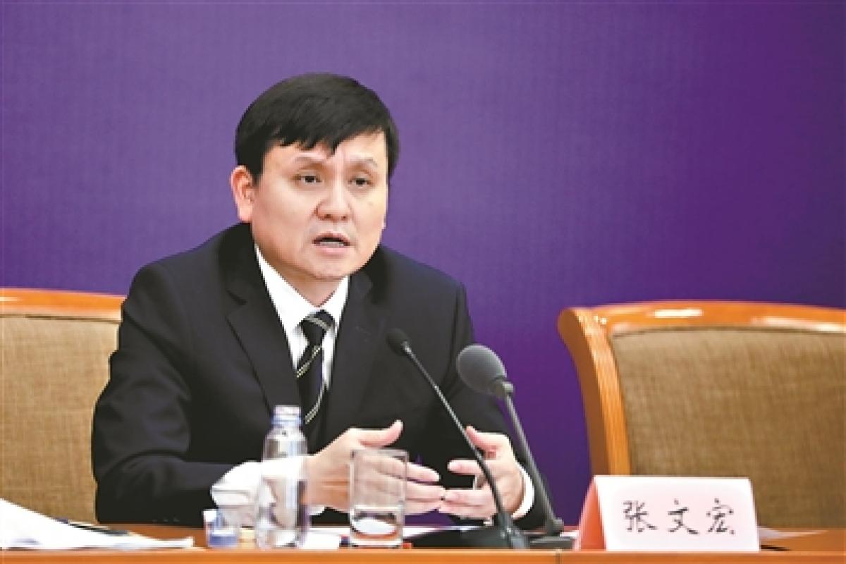 Ông Trương Văn Hồng. Ảnh: Mạng Nhân dân.
