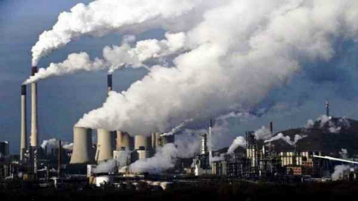 Nhanh chóng cắt giảm khí thải metan là chìa khóa để chống nóng ấm toàn cầu (Ảnh minh họa: KT)