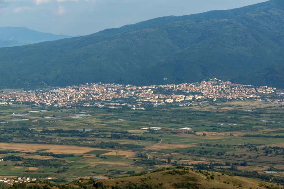 Người Hy Lạp quyết định tấn công và chiếm giữ thị trấn Petrich, kéo theo đó là cuộc xung đột giữa 2 nước. Vào lúc cao điểm đã có tới 30.000 binh lính trên chiến trường.